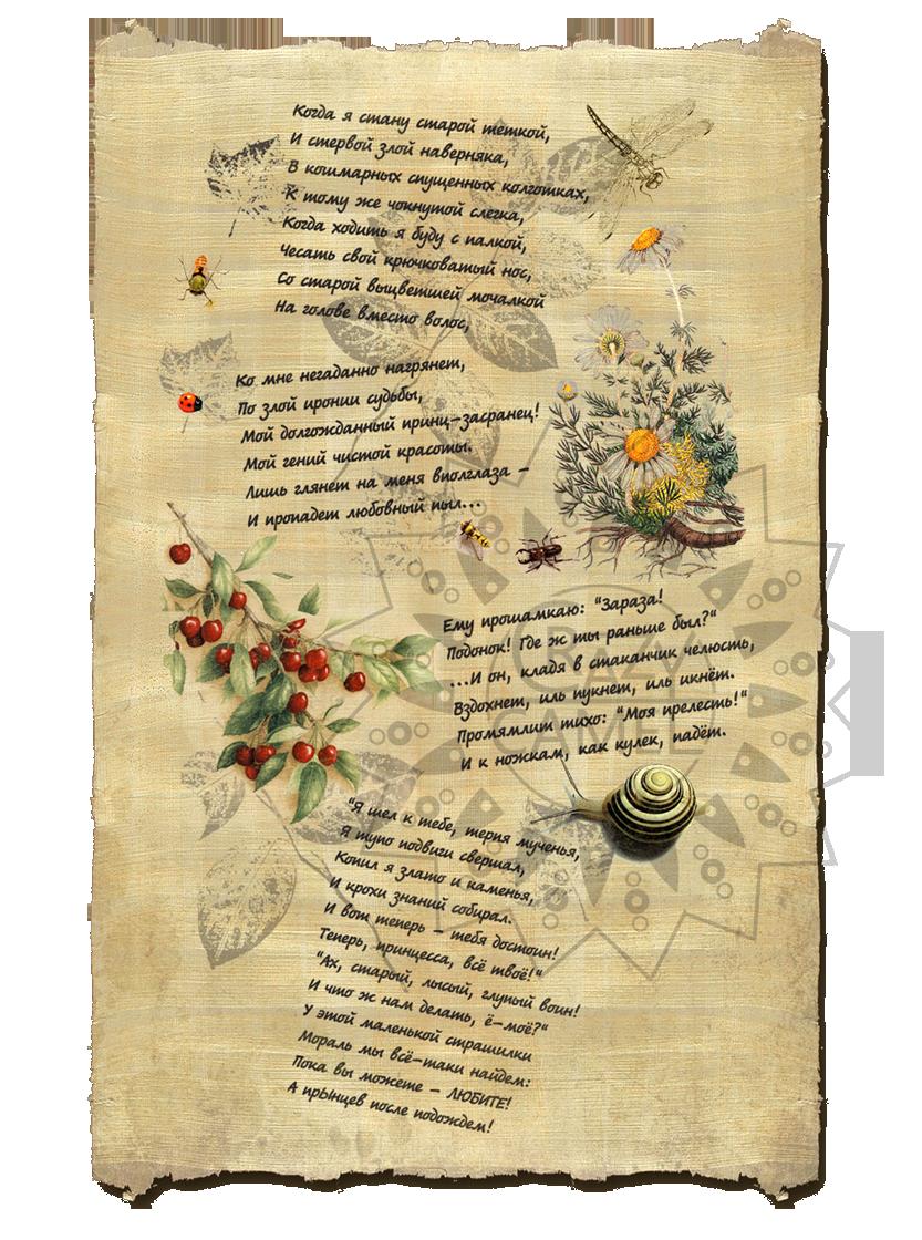 Поздравления с днём рождения в стиле пушкина 16